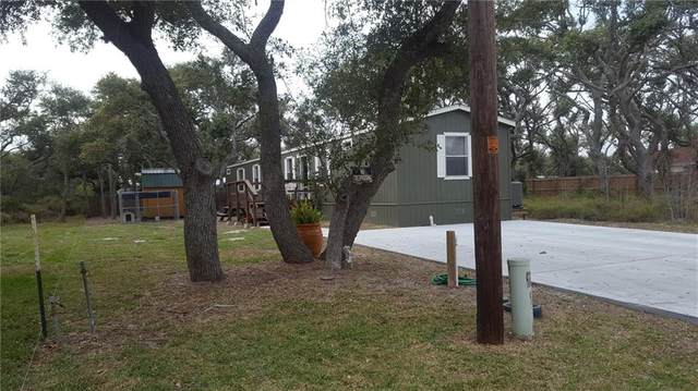 1307 S Fuqua Street, Rockport, TX 78382 (MLS #358467) :: Desi Laurel Real Estate Group