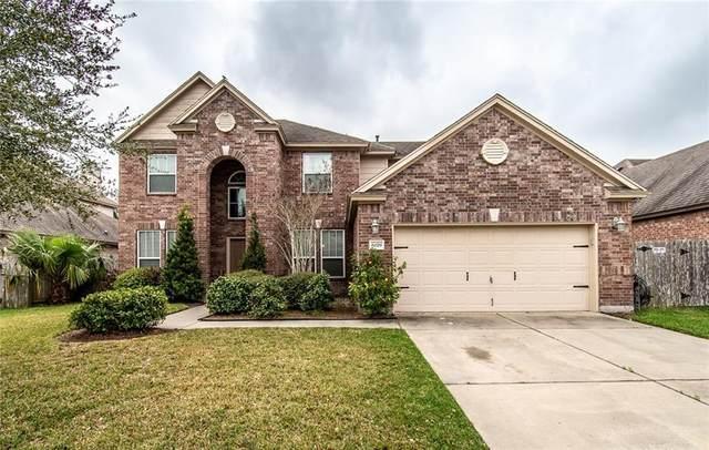 6029 Saint Denis Street, Corpus Christi, TX 78414 (MLS #358475) :: Desi Laurel Real Estate Group