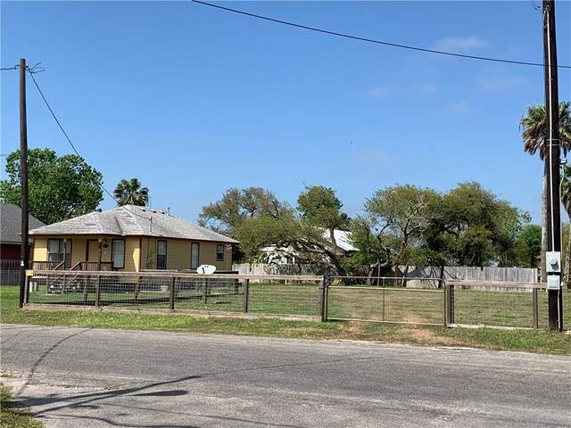 636 E Hackberry Street, Rockport, TX 78382 (MLS #358500) :: RE/MAX Elite Corpus Christi