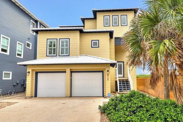928 Banyan Beach Drive, Port Aransas, TX 78373 (MLS #358508) :: RE/MAX Elite Corpus Christi