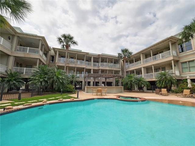 224 W Cotter Avenue #202, Port Aransas, TX 78373 (MLS #358527) :: RE/MAX Elite Corpus Christi