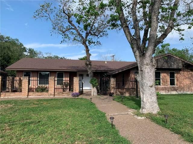 10638 Kingwood Drive, Corpus Christi, TX 78410 (MLS #358565) :: Desi Laurel Real Estate Group
