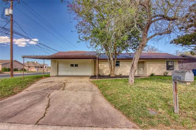 10750 Kingwood Drive, Corpus Christi, TX 78410 (MLS #358582) :: Desi Laurel Real Estate Group