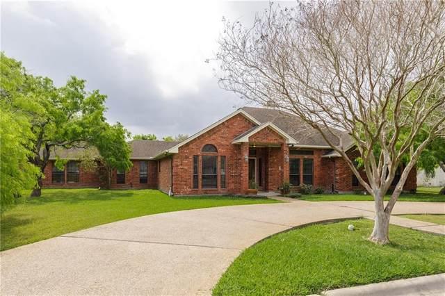 4509 Teal Drive, Corpus Christi, TX 78410 (MLS #358604) :: Desi Laurel Real Estate Group
