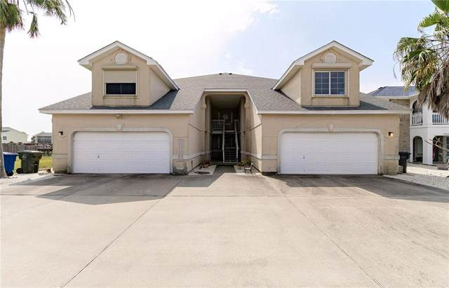 13969 Fortuna Bay Drive C, Corpus Christi, TX 78418 (MLS #358622) :: KM Premier Real Estate