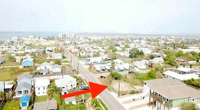 406 Station Street N, Port Aransas, TX 78373 (MLS #358635) :: RE/MAX Elite Corpus Christi