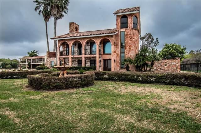 3545 Ocean Drive, Corpus Christi, TX 78411 (MLS #358645) :: KM Premier Real Estate