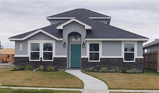 3101 Wood Creek Drive, Corpus Christi, TX 78410 (MLS #358649) :: Desi Laurel Real Estate Group