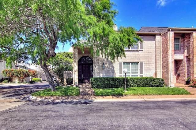 47 Lake Shore Drive, Corpus Christi, TX 78413 (MLS #358650) :: KM Premier Real Estate