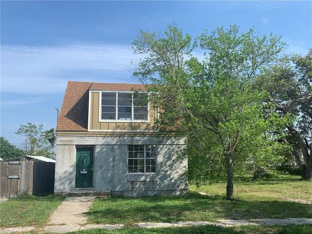 609 S Rife Street, Aransas Pass, TX 78336 (MLS #358672) :: Desi Laurel Real Estate Group