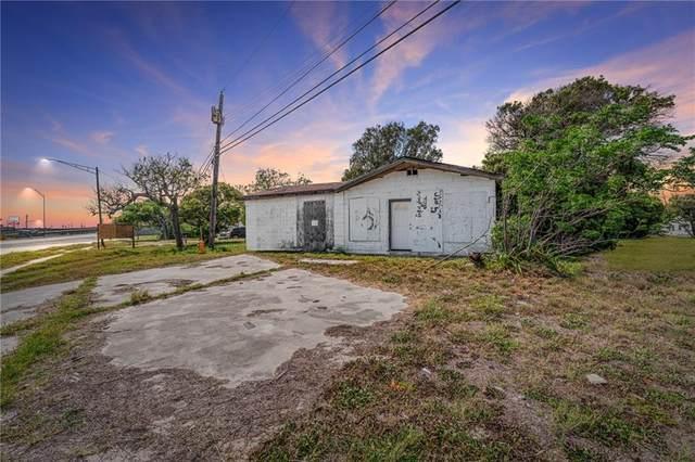 820 Nas Drive, Corpus Christi, TX 78418 (MLS #358675) :: KM Premier Real Estate