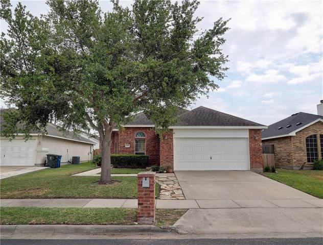 2506 Windblown Drive, Corpus Christi, TX 78414 (MLS #358726) :: KM Premier Real Estate