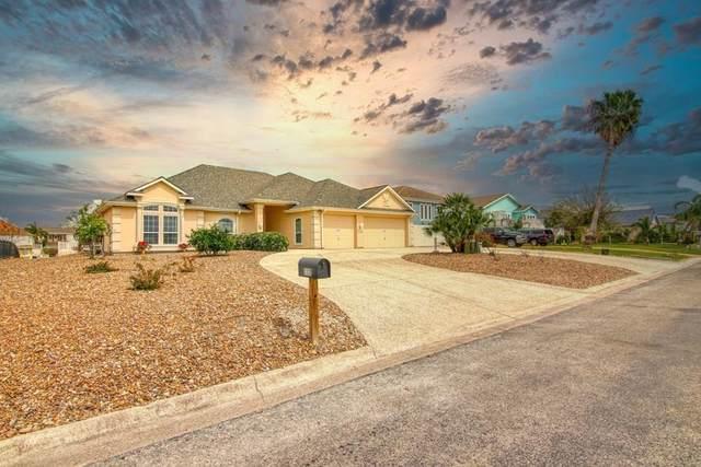 112 Lands End Street, Rockport, TX 78382 (MLS #358736) :: RE/MAX Elite Corpus Christi