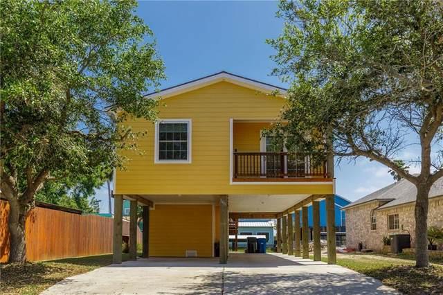 3409 Laguna Shores Drive, Corpus Christi, TX 78418 (MLS #358738) :: RE/MAX Elite Corpus Christi