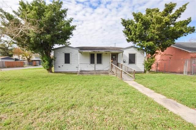 437 Fairmont Drive, Corpus Christi, TX 78408 (MLS #358753) :: RE/MAX Elite Corpus Christi