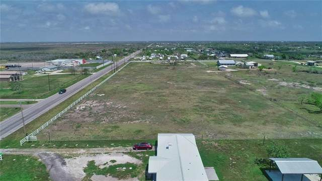 5548 Fm 1069 & Bentwood Ln, Aransas Pass, TX 78336 (MLS #358775) :: South Coast Real Estate, LLC