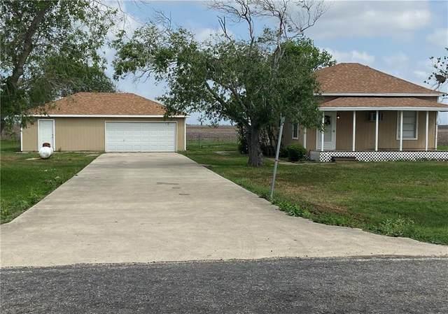 313 Fm 629, Woodsboro, TX 78393 (MLS #358792) :: Desi Laurel Real Estate Group