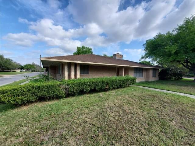 3201 Sumpter, Corpus Christi, TX 78410 (MLS #358813) :: Desi Laurel Real Estate Group