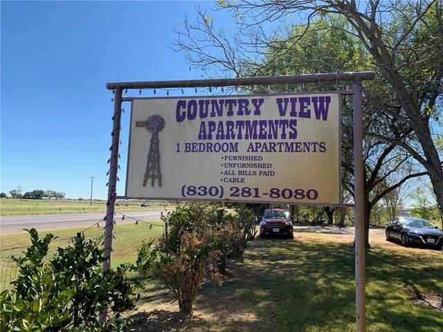 6911 N Us Highway 281, Pleasanton, TX 78064 (MLS #358815) :: KM Premier Real Estate