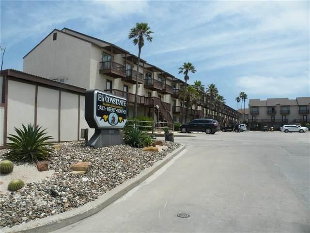 14802 Windward Drive #215, Corpus Christi, TX 78418 (MLS #358817) :: RE/MAX Elite Corpus Christi