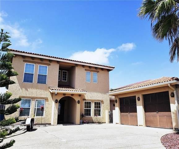 14813 Aquarius Street, Corpus Christi, TX 78418 (MLS #358818) :: RE/MAX Elite Corpus Christi