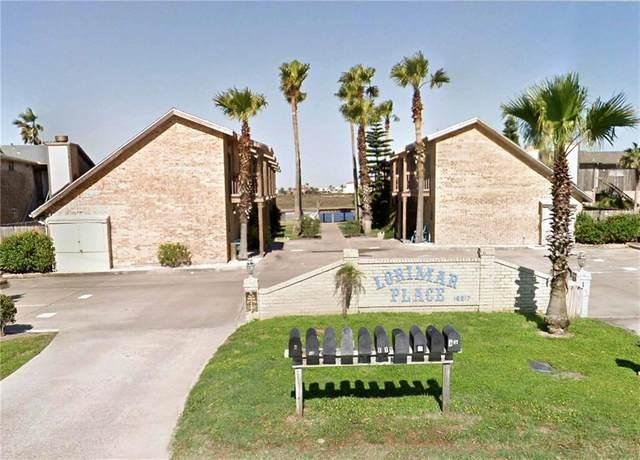 15217 Leeward Drive, Corpus Christi, TX 78418 (MLS #358822) :: RE/MAX Elite Corpus Christi
