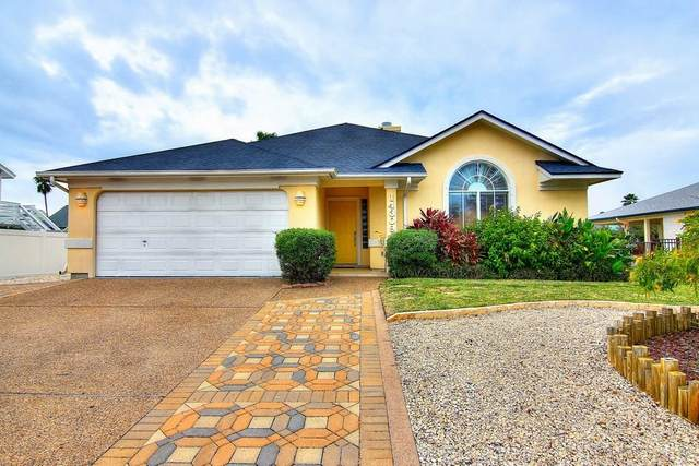 14309 Bluefish Street, Corpus Christi, TX 78418 (MLS #358837) :: Desi Laurel Real Estate Group