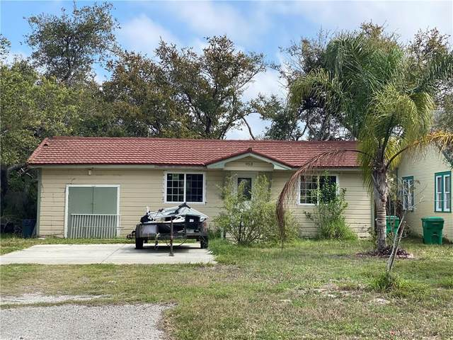 953 S 8th Street, Aransas Pass, TX 78336 (MLS #358864) :: Desi Laurel Real Estate Group