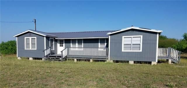 177 County Road 323, Orange Grove, TX 78372 (MLS #358871) :: Desi Laurel Real Estate Group