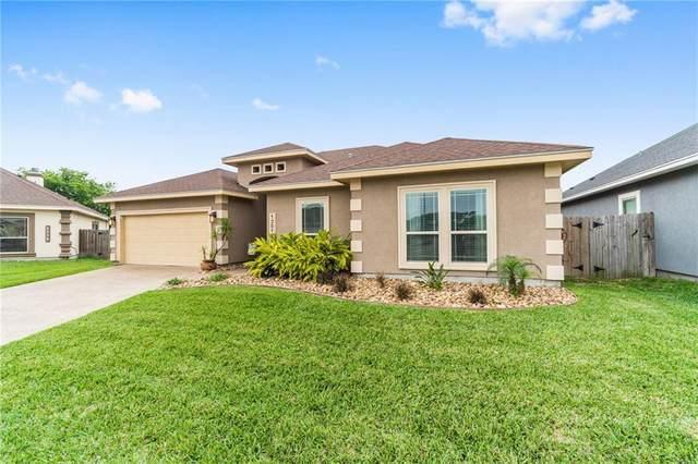 1301 Tates Creek, Corpus Christi, TX 78418 (MLS #358873) :: RE/MAX Elite Corpus Christi