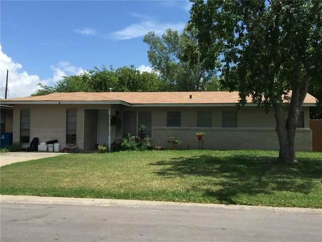 1602 Austin Street, Portland, TX 78374 (MLS #358883) :: Desi Laurel Real Estate Group