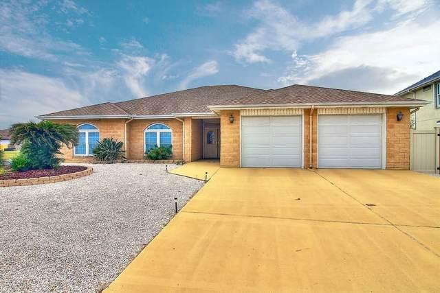14102 Palo Seco Drive, Corpus Christi, TX 78418 (MLS #358884) :: RE/MAX Elite Corpus Christi