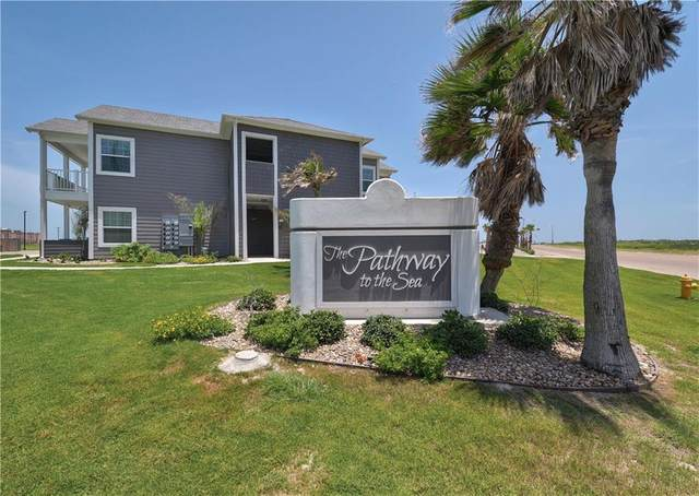 14802 Whitecap Boulevard, Corpus Christi, TX 78418 (MLS #358890) :: RE/MAX Elite Corpus Christi