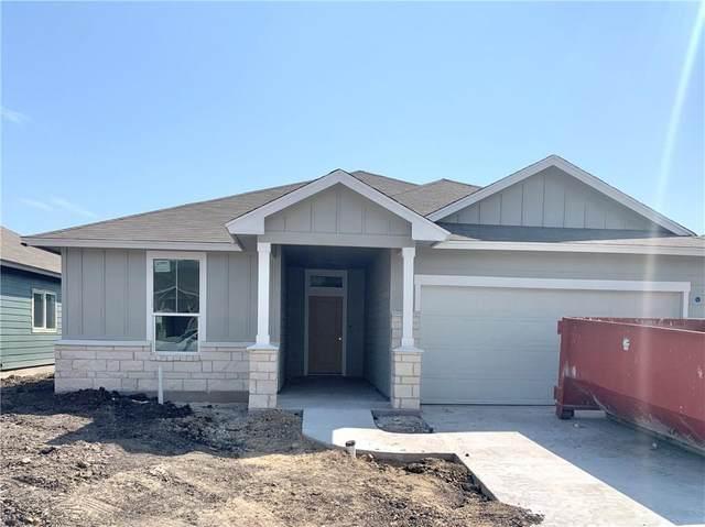 9437 Sedalia Trail, Corpus Christi, TX 78410 (MLS #358902) :: Desi Laurel Real Estate Group