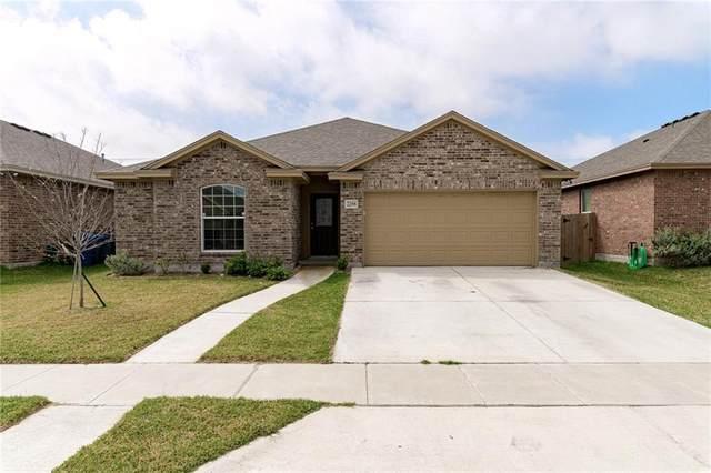 2288 Tallow Drive, Portland, TX 78374 (MLS #358915) :: Desi Laurel Real Estate Group