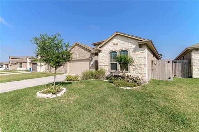 1027 Santa Catalina, Portland, TX 78374 (MLS #358918) :: Desi Laurel Real Estate Group