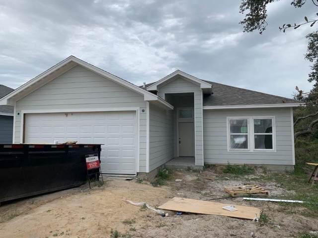431 S 13th, Aransas Pass, TX 78336 (MLS #358920) :: Desi Laurel Real Estate Group