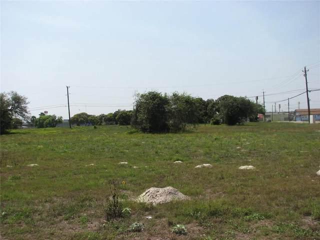 945 Waldron Road, Corpus Christi, TX 78418 (MLS #358928) :: KM Premier Real Estate