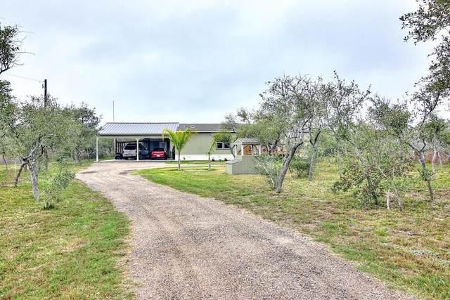 201 N Walker Road, Rockport, TX 78382 (MLS #358953) :: Desi Laurel Real Estate Group