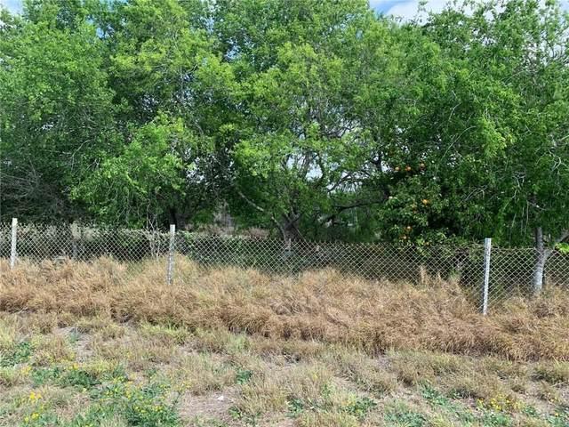 0 County Road 48, Robstown, TX 78380 (MLS #358963) :: Desi Laurel Real Estate Group