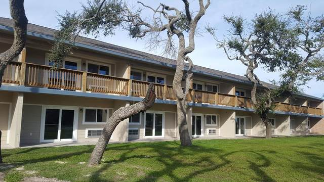 919 N Fulton Beach Rd #210 Road N #210, Rockport, TX 78382 (MLS #358973) :: South Coast Real Estate, LLC