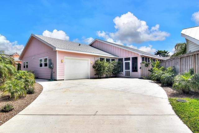421 Abby Lane, Port Aransas, TX 78373 (MLS #358990) :: Desi Laurel Real Estate Group