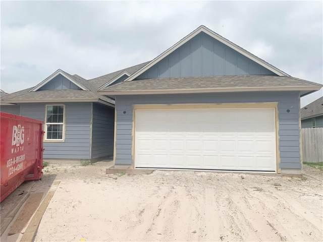 148 Shadow Moss, Rockport, TX 78382 (MLS #359008) :: Desi Laurel Real Estate Group