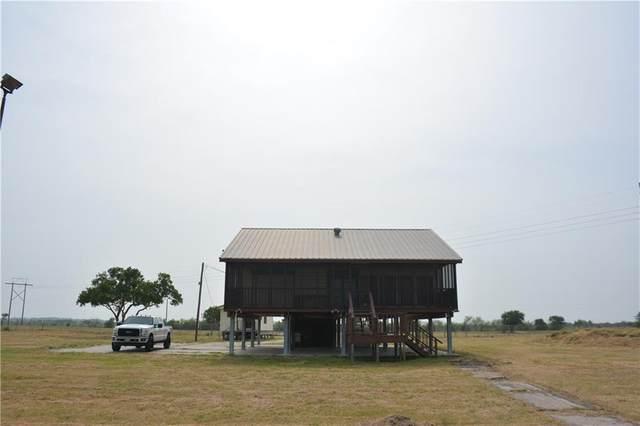 5900 River Lane Lane, Corpus Christi, TX 78410 (MLS #359036) :: Desi Laurel Real Estate Group