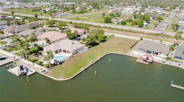601 Porpoise Drive, Aransas Pass, TX 78336 (MLS #359052) :: Desi Laurel Real Estate Group