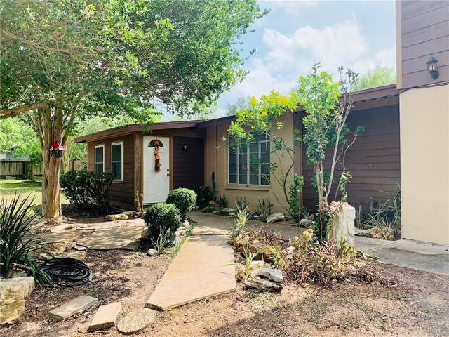 629 Princess Drive, Corpus Christi, TX 78410 (MLS #359057) :: Desi Laurel Real Estate Group