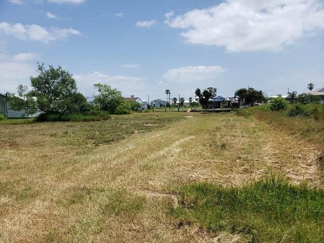 105 Teal, Rockport, TX 78382 (MLS #359071) :: Desi Laurel Real Estate Group