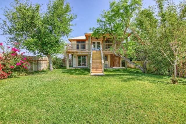 605 Woodhaven, Ingleside, TX 78362 (MLS #359109) :: Desi Laurel Real Estate Group