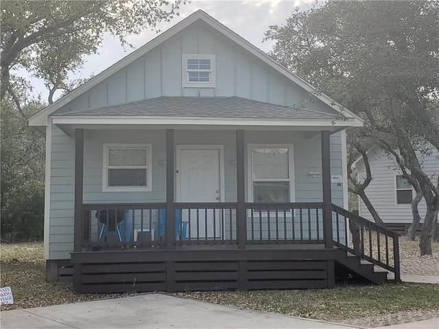 5481 Highway 35 N, Rockport, TX 78382 (MLS #359140) :: Desi Laurel Real Estate Group