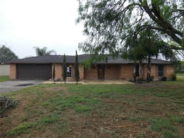 5496 W Riverview Drive, Robstown, TX 78380 (MLS #359144) :: Desi Laurel Real Estate Group